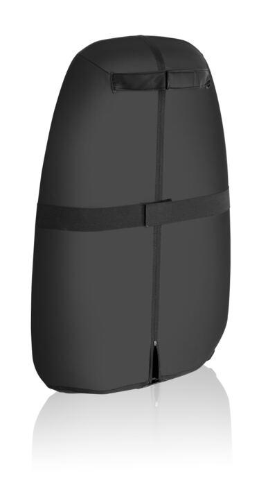 Assento Massageador Shiatsu SHIATSU MOVE Multilaser - HC003 - HC003