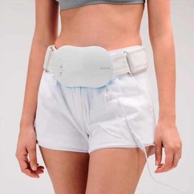 Imagem 2 do produto Cinta Massageadora Slim Shape Multilaser Bivolt - HC015 - HC015