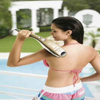Imagem 9 do produto Massageador Serene Hammer Ez Reach Pro 220V - HC020 - HC020