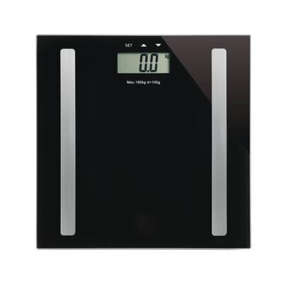 Imagem 2 do produto Balança Digital DIGI-HEALTH PRO Serene - HC022 - HC029