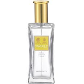 Royal English Daisy Yardley - Perfume Feminino - Eau de Toilette - 50ml