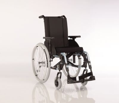 Cadeira de Rodas Start M2 Effect Ottobock - 40,5 cm