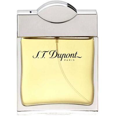Imagem 1 do produto S.T. Dupont For Men S.T. Dupont - Perfume Masculino - Eau de Toilette - 50ml