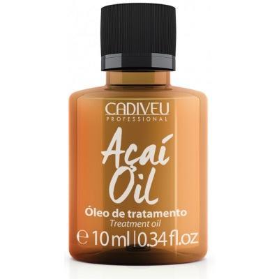 Cadiveu Açaí Therapy Blonde Açaí Oil - Óleo de Tratamento - 10ml