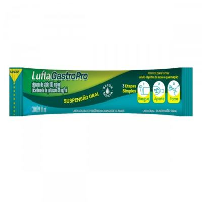 Imagem 1 do produto Luftagastropro 1 sache 10ml