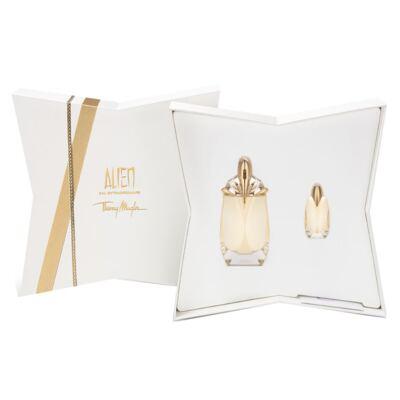 Alien Eau Extraordinaire Mugler - Feminino - Eau de Toilette - Perfume + Miniatura - Kit