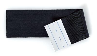 Imagem 3 do produto Leukotape 5 cm X 5 m Preto BSN Medical