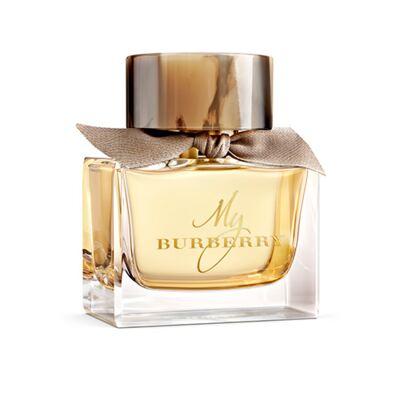 My Burberry Burberry - Perfume Feminino - Eau de Parfum - 50ml