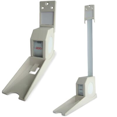 Imagem 2 do produto Estadiômetro Compacto para Medição de Altura MD