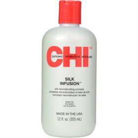 CHI Silk Infusion Complexo Reconstrutor - Tratamento Reconstrutor - 177ml