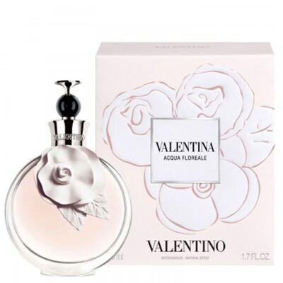 Valentina Acqua Floreale By Valentino Eau De Toilette - 50 ml