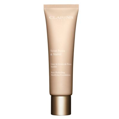 Base Clarins - Perfect Skin Foundation - 03