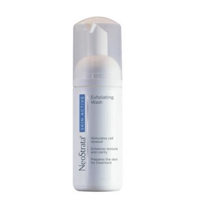 Skin Active Exfoliating Wash Neostrata - Esfoliante Facial - 125ml