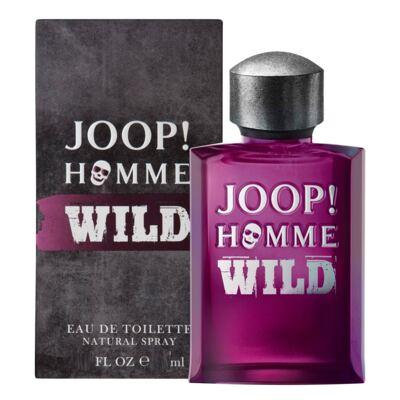 Imagem 2 do produto Joop! Homme Wild Joop! - Perfume Masculino - Eau de Toilette - 125ml