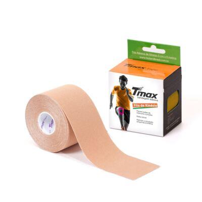 Imagem 1 do produto FITA DE KINESIO 5MX5CM BEGE TMAX