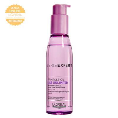 L'Oréal Professionnel Blow-dry Liss Unlimited - Sérum - 125ml