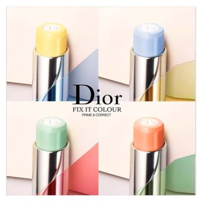 Imagem 3 do produto Fix It Colour Dior - 2 em 1 Primer e Corretivo de Cor - 400 - Green