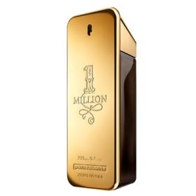 Kit Paco Rabanne 1 Million + Idealia Life Sérum - Eau de Toilette + Rejuvenescedor Facial