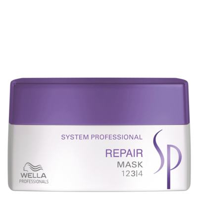Wella  SP Repair Mask - Máscara de Restauração - 200ml