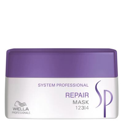 Imagem 1 do produto Wella  SP Repair Mask - Máscara de Restauração - 200ml
