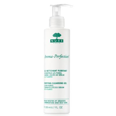 Imagem 1 do produto Limpador Facial Nuxe Paris Aroma Perfection Purifying Cleansing Gel - 200ml