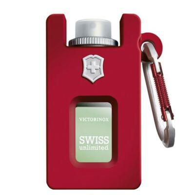 Imagem 1 do produto Swiss Unlimited Victorinox - Perfume Masculino - Eau de Toilette - 30ml