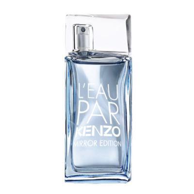 Imagem 1 do produto L'eau par Kenzo Mirror Edition pour Homme Kenzo - Perfume Masculino - Eau de Toilette - 50ml