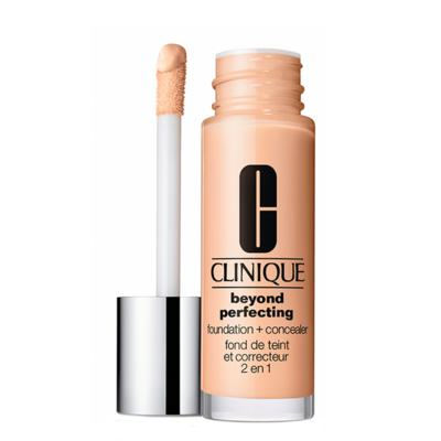 Beyond Perfecting Clinique - Base Corretiva - Alabaster