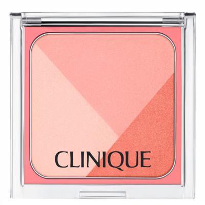 Sculptionary Cheek Contourning Clinique - Blush - Defining Nectars