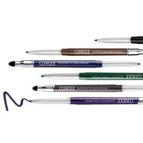 Quickliner For Eyes Intense Clinique - Lápis para Olhos - Intense Aubergine