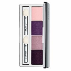 All About Shadow Quad Clinique - Paleta de Sombras - Going Steady