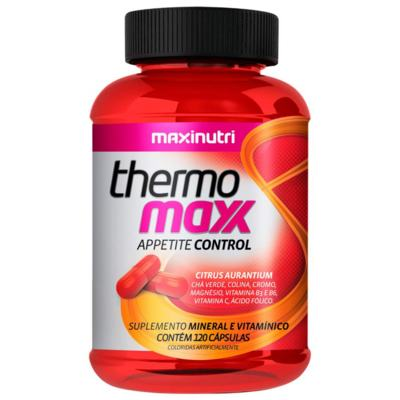 Thermo Maxx Appetite Control 120cps - Maxinutri - 120cps