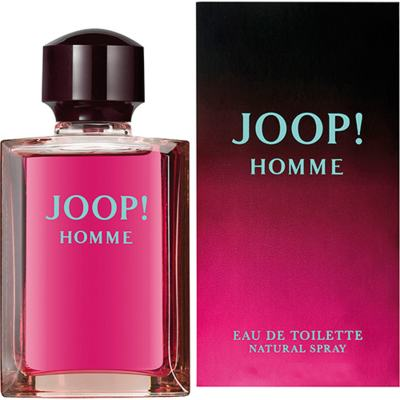 Imagem 3 do produto Joop! Homme Joop! - Perfume Masculino - Eau de Toilette - 30ml