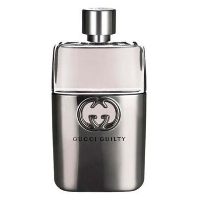 Imagem 1 do produto Gucci Guilty Pour Homme Gucci - Perfume Masculino - Eau de Toilette - 90ml
