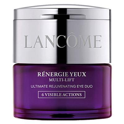 Imagem 2 do produto Tratamento Anti-Idade para Olhos Lancôme Rénergie Multi-Lift Yeux Duo - 15ml