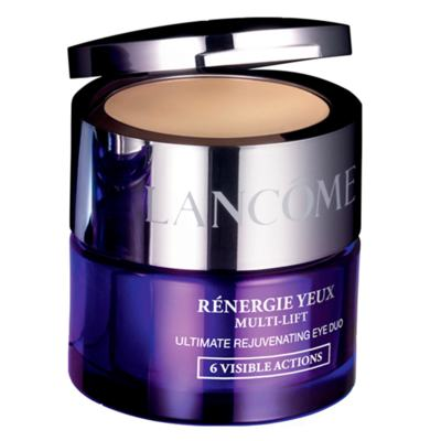 Imagem 5 do produto Tratamento Anti-Idade para Olhos Lancôme Rénergie Multi-Lift Yeux Duo - 15ml