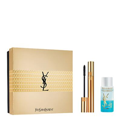 Volume Effet Faux Cils Radical Yves Saint Laurent - Máscara Volumizadora para os Cílios + Demaquilante - Kit