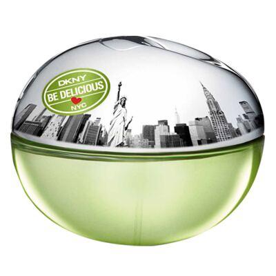 Imagem 1 do produto Be Delicious Heart Ny Dkny - Perfume Feminino - Eau de Parfum - 50ml
