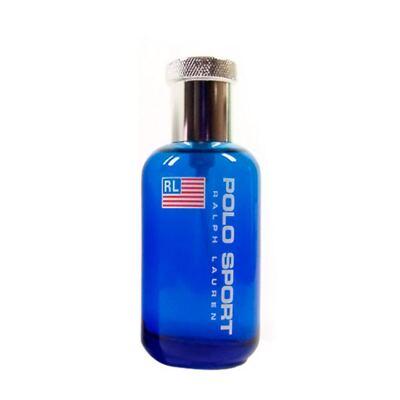 Imagem 1 do produto Polo Sport Ralph Lauren - Perfume Masculino - Eau de Toilette - 75ml