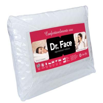 Imagem 1 do produto Travesseiro de Viagem Dr Face Fibrasca