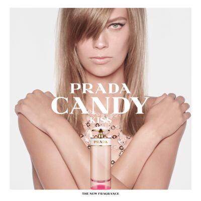 Imagem 5 do produto Prada Candy Kiss Prada - Perfume Feminino - Eau de Parfum - 30ml