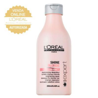 Imagem 1 do produto L'Oréal Professionnel Expert Shine Blonde - Shampoo - 250ml