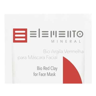Imagem 2 do produto Máscara Facial Elemento Mineral - Argila Vermelha - 30g