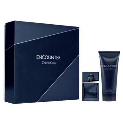 Encounter for Men  Calvin Klein - Masculino - Eau de Toilette - Perfume + Desodorante - Kit