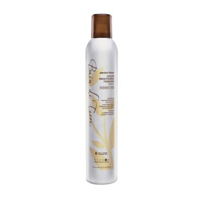 Bain de Terre Passion Flower Color Brightening Finishing - Spray de Brilho - 300ml