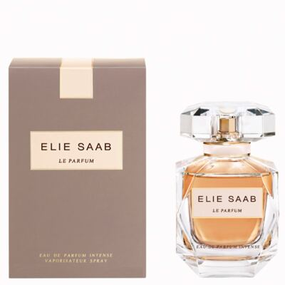 Imagem 6 do produto Le Parfum Intense Elie Saab - Perfume Feminino - Eau de Parfum - 50ml