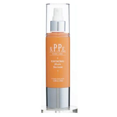 Imagem 1 do produto Nppe Shining Hair Serum - Soro Iluminador - 150ml