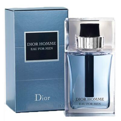 Imagem 2 do produto Dior Eau for Men Dior - Perfume Masculino - Eau de Toilette - 100ml