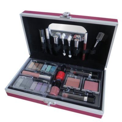 Imagem 1 do produto My Glamour Make-Up Case Joli Joli - Maleta de maquiagem - Maleta