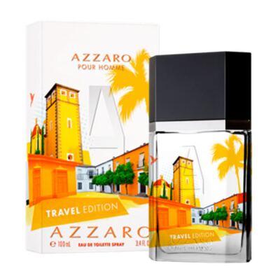 Imagem 2 do produto Pour Homme Limited Edition Azzaro - Perfume Masculino - Eau de Toilette - 100ml